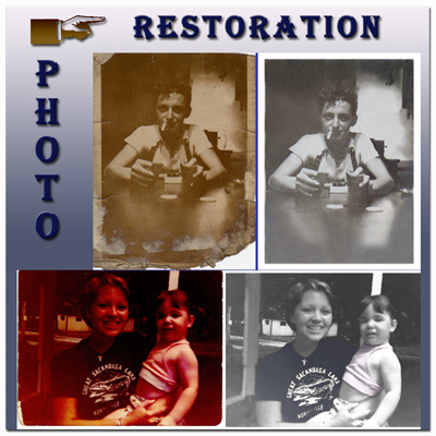 photorestoration