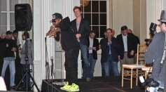Jermaine Dupri offers up inspiration and spoke about his startup venture So So Def and his venture global14.com
